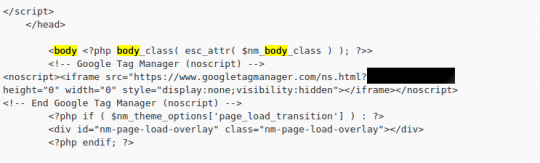instalar herramienta web google tag manager